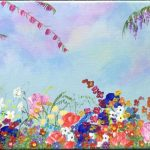 Rosie's Garden (70th present)