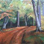 Cluny hill